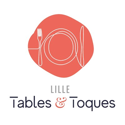 logo restaurants tables et toques